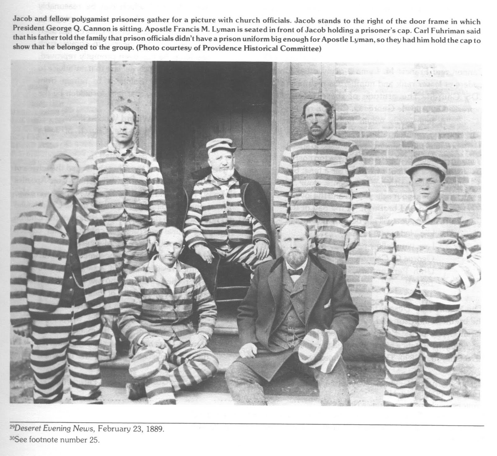 Cannon in prison